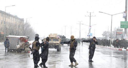 Après les bombes : L'Afghanistan secouée par un séisme