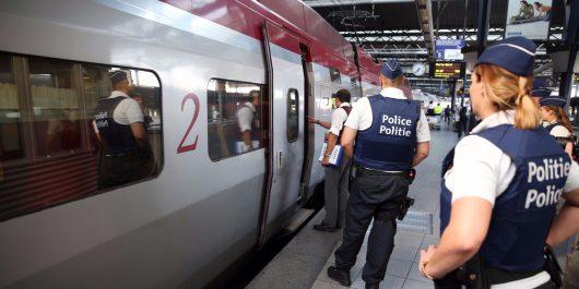 Attaque du Thalys en 2015 : Un Marocain arrêté à Paris