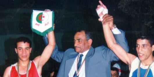 MOSTAGANEM : Hommage au boxeur Benabed Berrabah