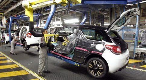 Industrie automobile : Ce qu'il faut savoir sur l'usine Peugeot Citroën Algérie