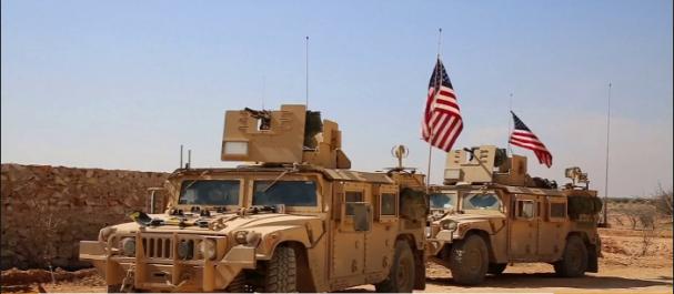 """La coalition annonce un """"ajustement"""" à la baisse de ses forces en Irak"""