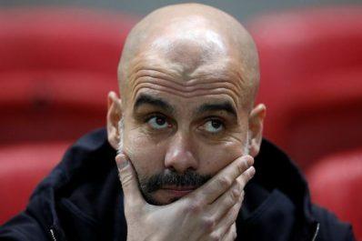 L'attitude de Mahrez aurait fait changer d'avis à Guardiola