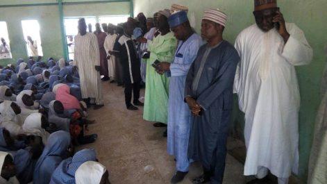 Nigeria : Plus de 100 lycéennes disparues après un raid de Boko Haram