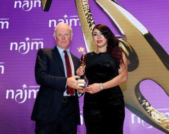 Une employée algérienne du Groupe Emirates récompensée  pour avoir sauvé une vie