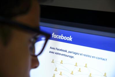 Arrestation d'un mineur mettant en vente des outils militaire sur Facebook