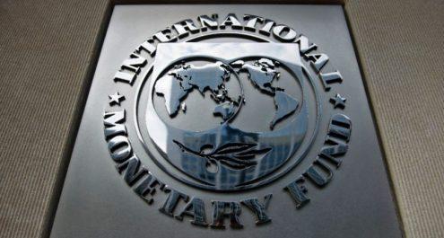 Le ministre des Finances s'entretient à Washington avec des responsables du FMI