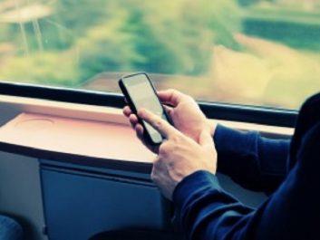 Wifi dans les moyens de transport: Un projet gelé pour des raisons de sécurité