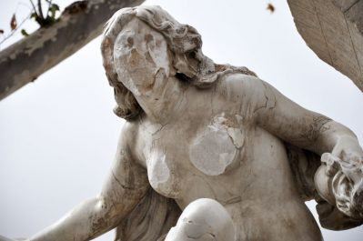 La restauration de la statue d'Ain El Fouara achevée dans 3 ou 4 semaines (Mihoubi)