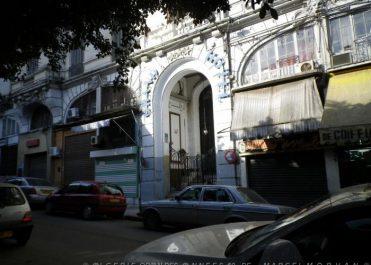 Grand Hôtel d'Oran: Lancement des travaux de réhabilitation en mai prochain