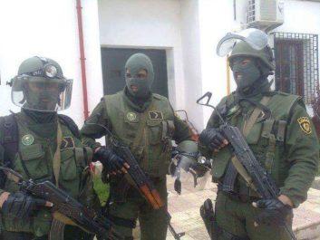 La Gendarmerie démantèle un trafic de drogue dans un Fast-food à Alger