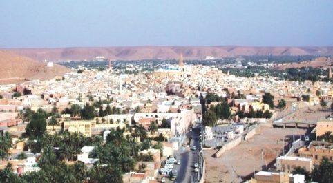 Ghardaïa : Lancement prochain d'une étude pour déterminer les points noirs et des lacunes du réseau routier