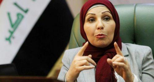 Irak : La maire de Bagdad veut reconstruire sa ville
