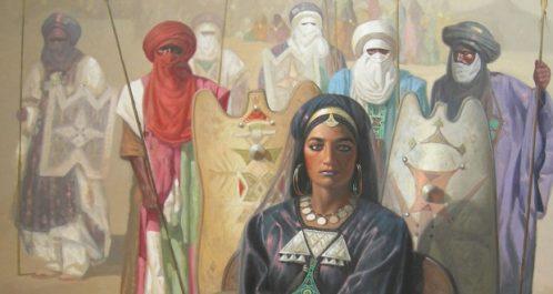 Danse : «L'épopée de Tin Hinan, la reine du désert» présenté à Alger