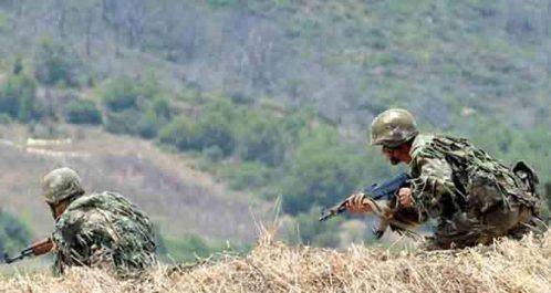 Un dangereux terroriste abattu par l'ANP à Jijel, un autre se rend à Tamanrasset