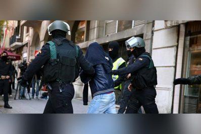 Maroc : Démantèlement d'une cellule terroriste liée à Daech