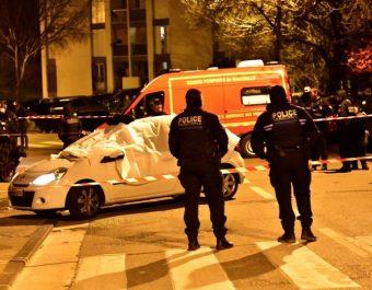 France: Un 10e Algérien tué par balles à Marseille