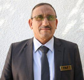 Le président de la CFA désavoue Kheireddine Zetchi