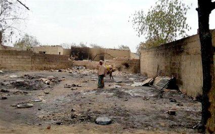 Nigeria: au moins 18 personnes tuées par des «bandits»