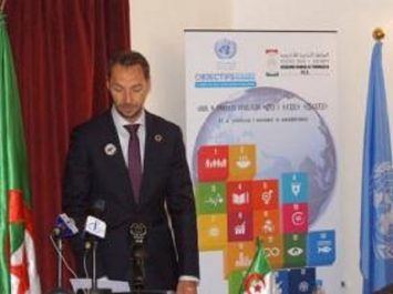 L'Onu salue l'engagement de l'Algérie dans la mise en œuvre des ODD