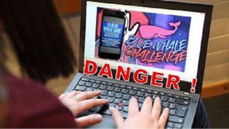 «BALEINE BLEUE», ce jeu qui pousse à la mort : Un adolescent se suicide à Annaba