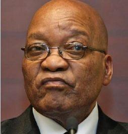 Crise politique en Afrique du sud : L'avenir du président Zuma en suspens