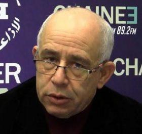Abderrezak dourari , directeur du CNPLET,  à tizi ouzou : «La reconnaissance de Yennayer est un basculement vers l'algérianité»