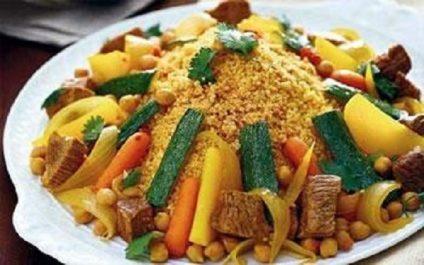 Patrimoine immatériel au maghreb : Une candidature commune pour le couscous?
