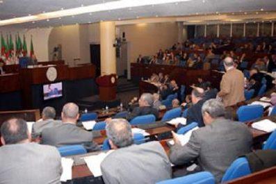 Il émane de cinq groupes parlementaires à l'adresse des grévistes : Appel à mettre fin à la grève