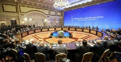 Damas rejette le comité constitutionnel formé par l'onu et avertit :  «Il y aura de nouvelles surprises»