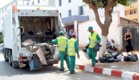 Factures impayées par l'apc d'oran : Des entreprises de collecte d'ordures dans la tourmente