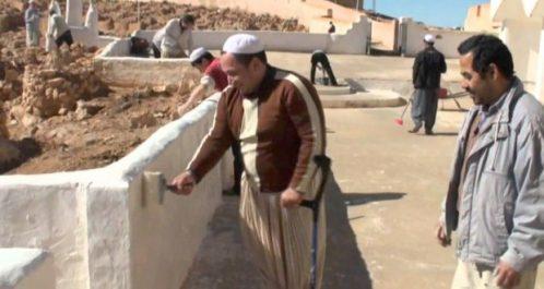 Patrimoine culturel de Ghardaïa : Opération pour effacer les stigmates des douloureux événements