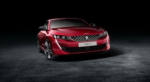 Salon de Genève 2018 : Peugeot dévoile officiellement la nouvelle 508 et cible le premium
