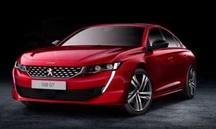 Salon de Genève 2018 : La nouvelle Peugeot 508 se dévoile…malgré elle