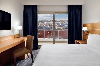 Les hôtels protea de marriott s'étendent en afrique du nord