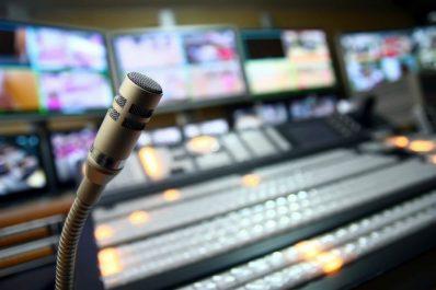 Sans daech pour brouiller les ondes: Les radios fleurissent à Mossoul