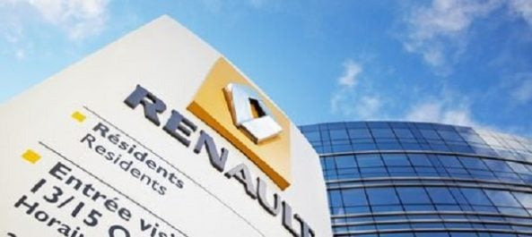 Groupe Renault : Renault officialise son partenariat avec le PSG