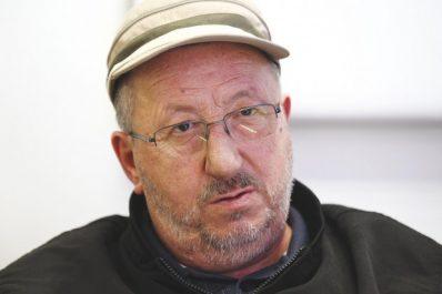 Il prépare se riposte contre les redresseurs : Sidi Saïd actionne ses relais