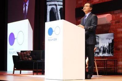 Samsung Electronics dévoile une expérience IoT simple, harmonieuse et intelligente au MENA Forum 2018