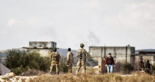 Syrie : Les Kurdes d'Afrine pas contre une intervention de Damas