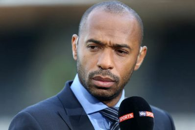 Thierry Henry ne tarit pas d'éloges sur Islam Slimani
