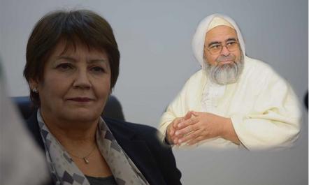 Grève du Cnapeste: Un imam pour sauver Benghabrit