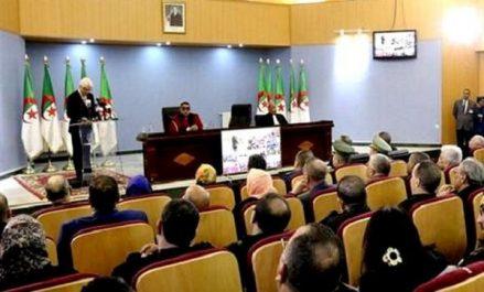 La police judiciaire »demeurera attachée à sa charte constitutionnelle et l'application de la loi»