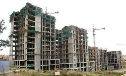 Logements AADL: vers la relance des chantiers à l'arrêt dans plusieurs wilayas