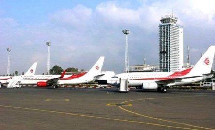 La compagnie nationale Air Algérie «se porte bien» (PDG)