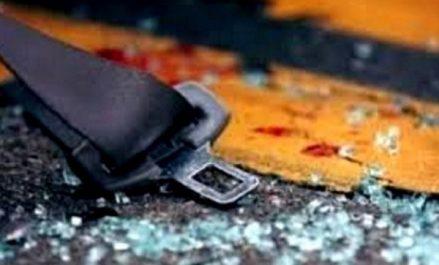 Accidents de la route: 38 tués et 1.099 blessés sur une semaine