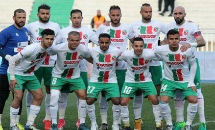Ligue des champions arabe: l'USM Bel-Abbès représentera l'Algérie lors de l'édition de 2018