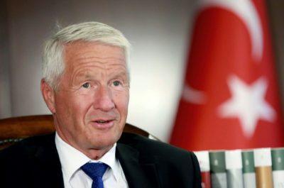 Le Conseil de l'Europe met Ankara en garde sur l'état d'urgence