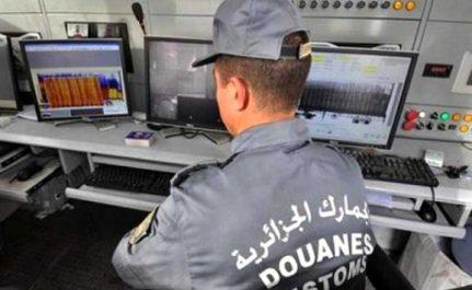 Douanes : Saisies de quantités de drogues de plus de 666 millions DA en 2017
