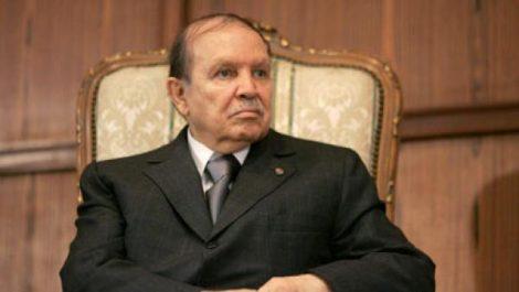 Le président Bouteflika appelle les Algériens à aller de l'avant sur la voie du développement en s'appuyant sur les constantes historiques nationales
