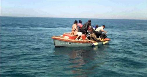 Émigration clandestine : Démantèlement d'un réseau de passeurs à Mostaganem